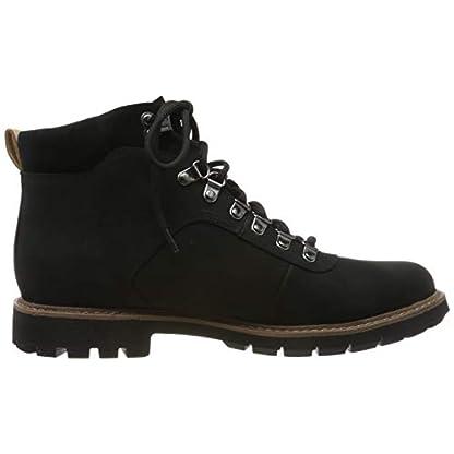 Clarks Men's Batcombealpgtx Biker Boots 6