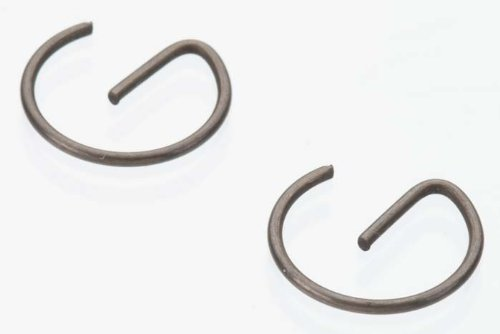 DLE Engines 85-R22 Piston Pin Retainer DLE85 (2)
