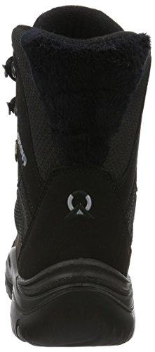 Lowa Women's Trident Ii GTX High Rise Hiking Boots, Black (Schwarz), 8 UK