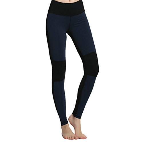 Zhhlaixing Creative Women Deportes Gym Yoga Running Fitness Pants Athletic Clothes Black