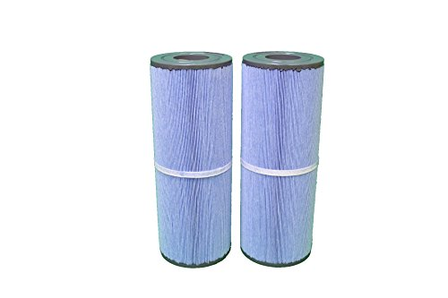 - 2 Guardian Pool Spa Filter Replaces Unicel C-4326Ra Pleatco Prb25-In-M Fc-2375, Antimicrobial