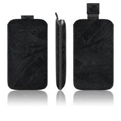 Gripis 2018034515 - mobile phone cases (24 g) Negro