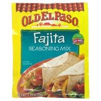 Old El Paso: Fajita Seasoning Mix, 1 Oz