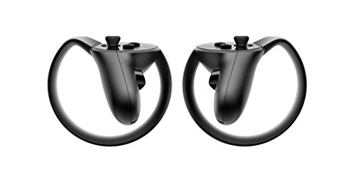 Oculus Touch 5