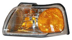 TYC 18-3188-01 Ford Thunderbird Front Driver Side Replacement Parking/Signal Lamp (Thunderbird Drivers Side Parking Light)