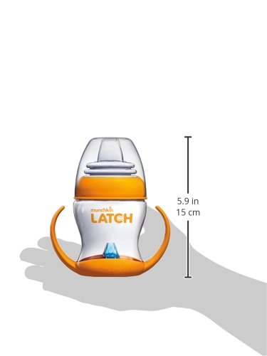Munchkin LATCH Transition Cup 4 Ounce by Munchkin
