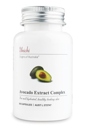 avocado extract tablets - 1