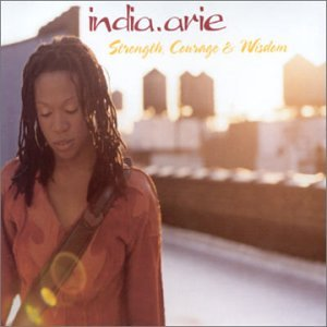 India Arie - Strength Courage & Wisdom - Amazon.com Music