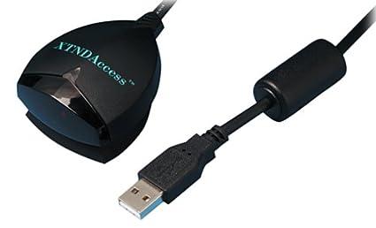 XTNDACCESS IRDA USB DOWNLOAD DRIVER