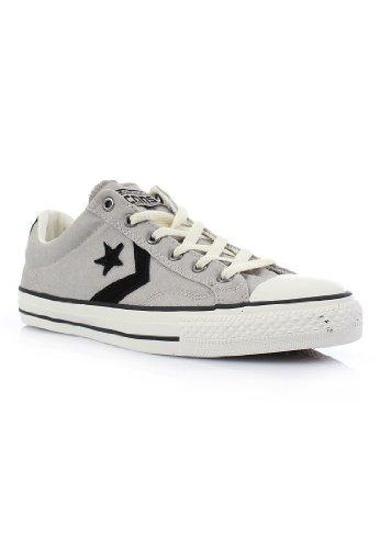 Converse Star Player Ox Drizzle - Zapatillas de Deporte de tela Hombre