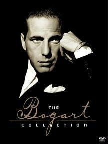 The Bogart Collection (Casablanca/The Maltese Falcon/To Have and Have Not/The Big Sleep/The Treasure of the Sierra Madre) by BOGART,HUMPHREY