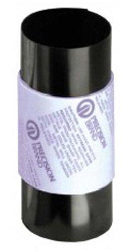 Precision Brand 16978 - Roll Shim Stock, Metric, 0.5mm, 2.5m, 150mm, Steel