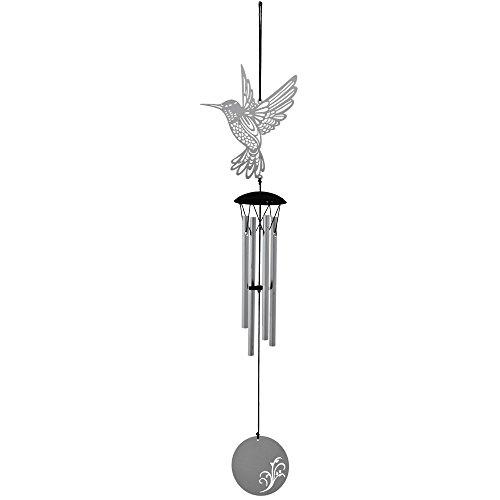 Woodstock Flourish Metal Hummingbird Chime product image