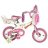 Avigo 12 inch Bike - Girls - Pinkalicious (Styles May Vary)