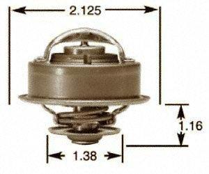 Stant 13918 Thermostat - 180 Degrees Fahrenheit