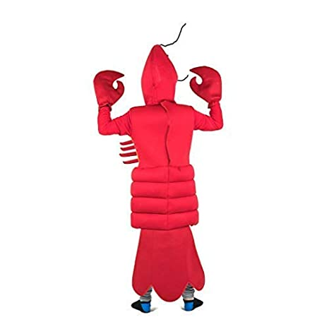 Disfraz Bodysocks® De Juegos NiñoAmazon Langosta esJuguetes Y 4R5A3jL