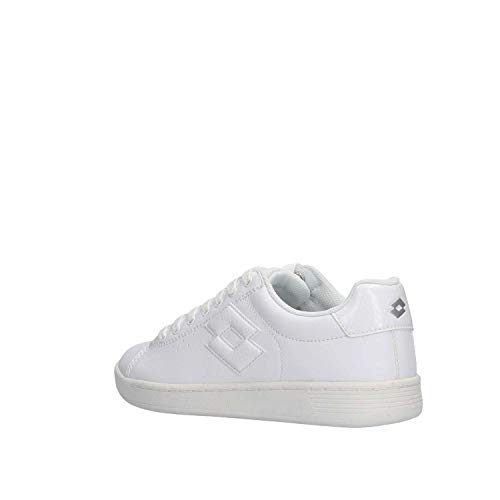 Lotto White Sneaker Woman Lotto T6530 Sneaker T6530 q0zgE