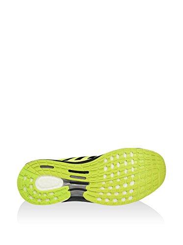 adidas Performance REVENGE BOOST 2 Scarpe da Corsa Running Giallo per Uomo