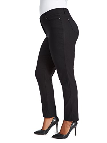 89THMadison-Ultra-Flattering-Five-Pocket-Stretch-Straight-Leg-Pants