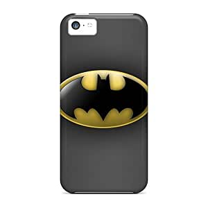 for iphone 6 4.7 Case, Premium Protective Case With Awesome Look - Batman