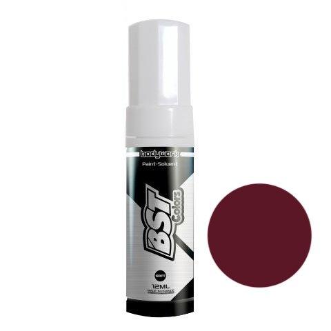 Stylo Retouche RAL Acrylique 12Ml Brillant (ral 3004 - Rouge Pourpre) BST Colors