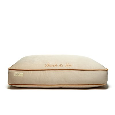 b-g-martin-microsuede-dog-bed-cushion-pillow-insert-with-luxe-buckwheat44-goldenrod-small
