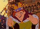 Disney the Hunchback of Notredame, 8 Blowouts