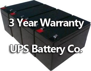 American Power Conversion-APC Replacement Battery #24