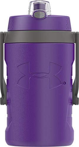 Under Armour Sideline Bottle Purple