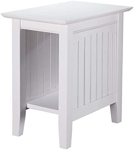 Pemberly Row Chair Side Table