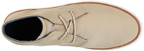 Gant Bari, Men's Low-Top Sneakers Beige (Safari Beige)