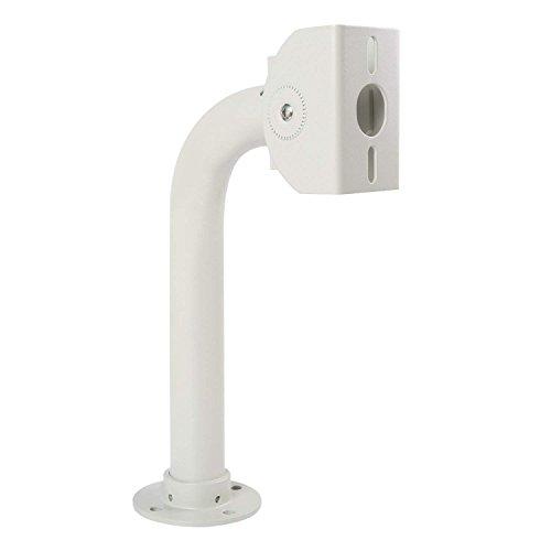Wsdcam CCTV Camera Mount Bracket, Adjustable Universal Camera Wall Mounting Bracket for CCTV Security Camera/IP Camera/Dome Camera - J Mount