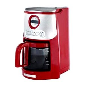 kitchen aid 14 cup carafe - 4