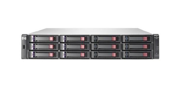 HP STORAGEWORKS P2000 MSA USB DRIVERS WINDOWS 7 (2019)