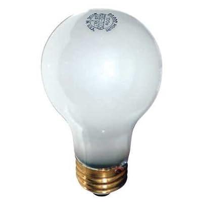 AERO-TECH 25W, A19 Incandescent Light Bulb