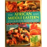 THE African and Middle Eastern Cookbook Josephine Bacon and Jenni Fleetwood (Paperback)