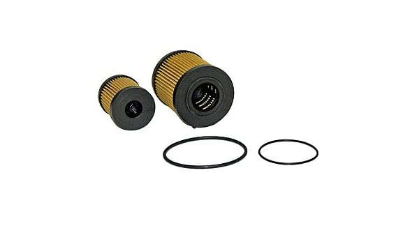 Wix 33599 Fuel Filter Pack of 1