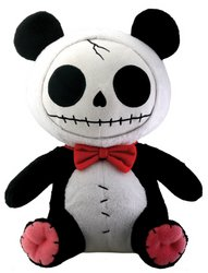 Pandie Panda Furry Bones Plush Stuffed Animal Doll Large by StealStreet (Home)
