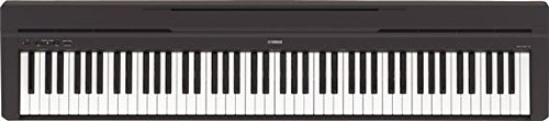 Yamaha P45 88-Key Weighted