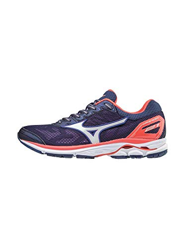 Pictures of Mizuno Womens Running Shoes - Women's Wave 1