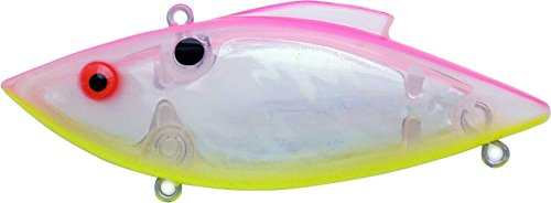 Bill Lewis Lures ST583S Super-Trap Electric Chicken - Sw, 1-1/2 oz.