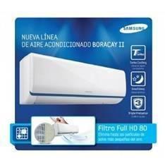 AIRE ACONDICIONADO SAMSUNG BORACAY PLUS INVERTER 3500 / 4000 Kw: Amazon.es: Electrónica