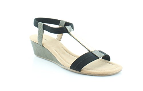 Alfani Vacay Womens Sandals & Flip Flops Mossa Orm
