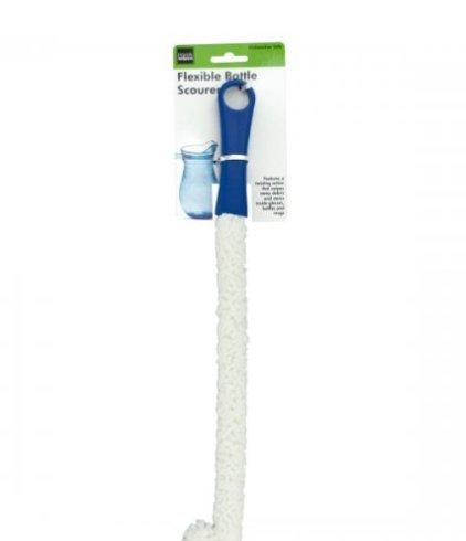 SKB Family Flexible Bottle Scourer durable foam hanging by SKB family