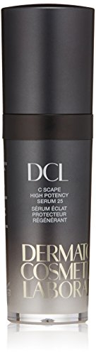 Dermatologic Cosmetic Laboratories C Scape High Potency Serum 25, 1 fl. oz.