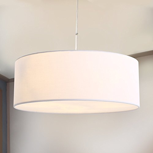 Drum Shades For Pendant Lights in US - 6