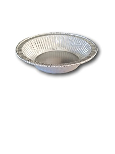 5 inch pie tins disposable - 5
