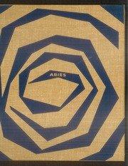 (Reprint) Yearbook: 1969 Reavis High School - Aries Yearbook (Burbank, - Burbank Aries