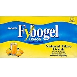 Fybogel Sachets Lemon by - Chemistdirect.co.uk