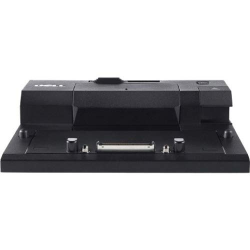 (SOURCING SOLUTIONS LLC Dell E-Port Replicator Docking Station)
